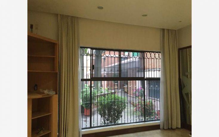Foto de casa en venta en melesio morales inigualable residencia, guadalupe inn, álvaro obregón, df, 1491913 no 21