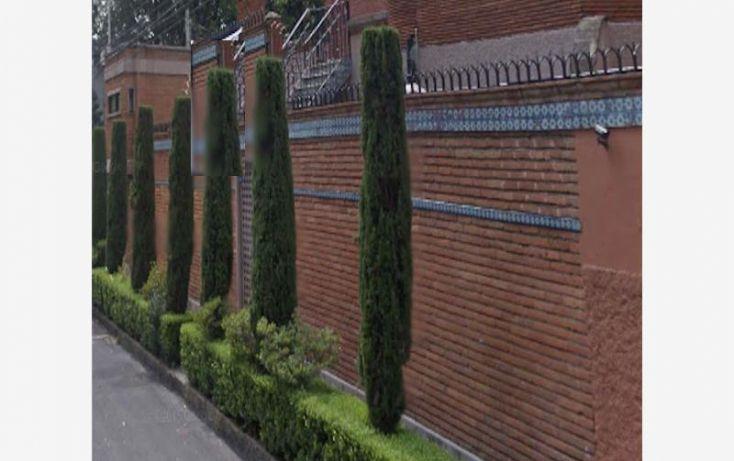 Foto de casa en venta en melesio morales inigualable residencia, guadalupe inn, álvaro obregón, df, 1491913 no 25