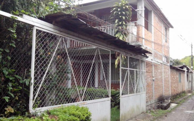 Foto de casa en venta en, melesio portillo, fortín, veracruz, 1773452 no 01