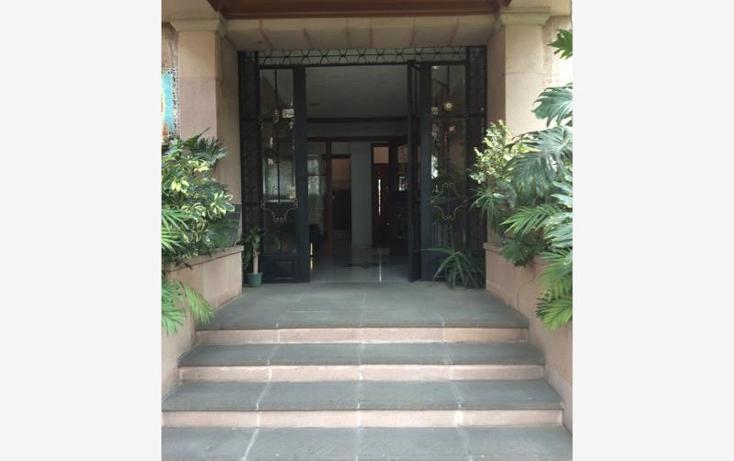 Foto de casa en venta en melisio morales 1, guadalupe inn, ?lvaro obreg?n, distrito federal, 1933652 No. 09