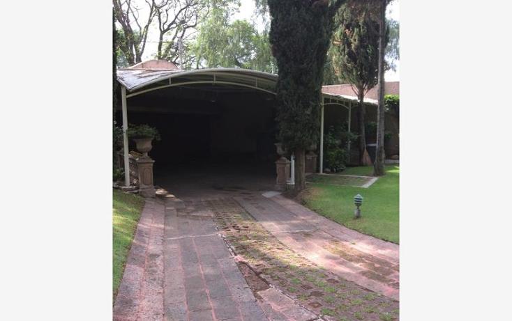 Foto de casa en venta en melisio morales 1, guadalupe inn, ?lvaro obreg?n, distrito federal, 1933652 No. 14