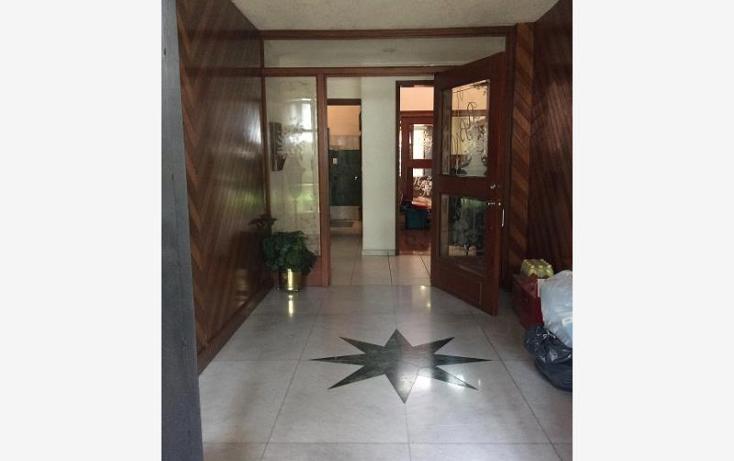 Foto de casa en venta en melisio morales 1, guadalupe inn, ?lvaro obreg?n, distrito federal, 1933652 No. 16