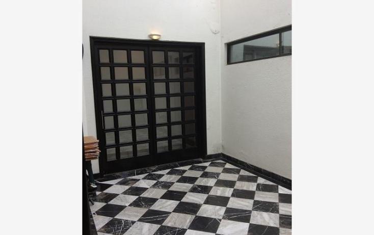 Foto de casa en venta en melisio morales 1, guadalupe inn, ?lvaro obreg?n, distrito federal, 1933652 No. 17