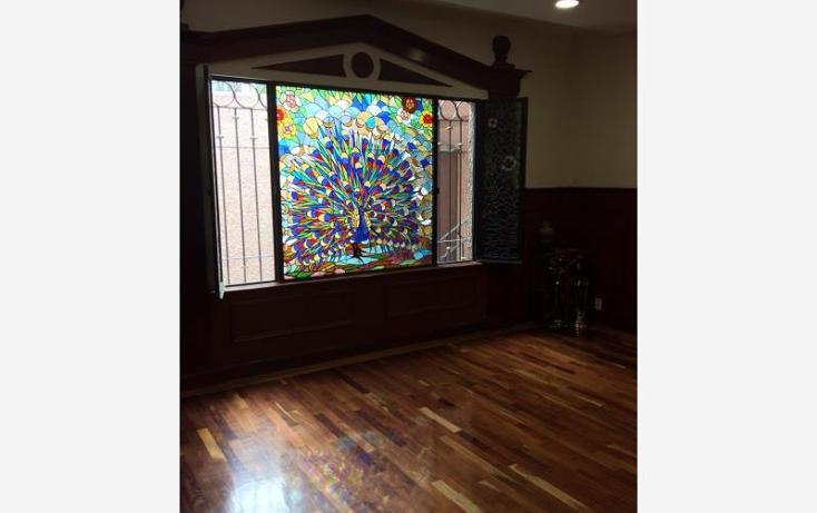 Foto de casa en venta en melisio morales 1, guadalupe inn, ?lvaro obreg?n, distrito federal, 1933652 No. 18