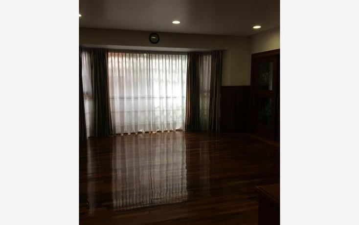 Foto de casa en venta en melisio morales 1, guadalupe inn, ?lvaro obreg?n, distrito federal, 1933652 No. 19