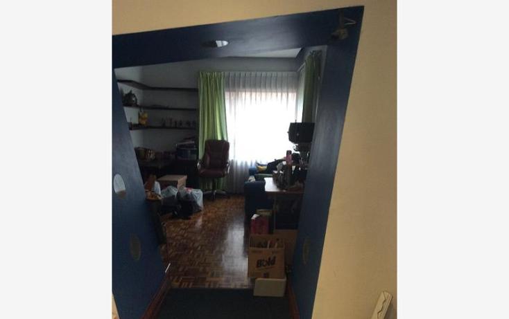 Foto de casa en venta en melisio morales 1, guadalupe inn, ?lvaro obreg?n, distrito federal, 1933652 No. 21