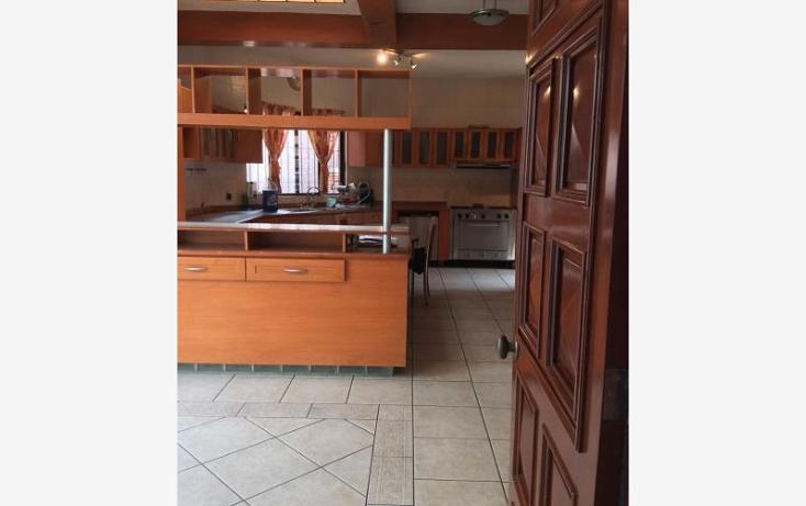 Foto de casa en venta en melisio morales 1, guadalupe inn, ?lvaro obreg?n, distrito federal, 1933652 No. 28