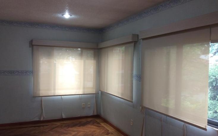 Foto de casa en venta en melisio morales 1, guadalupe inn, ?lvaro obreg?n, distrito federal, 1933652 No. 31
