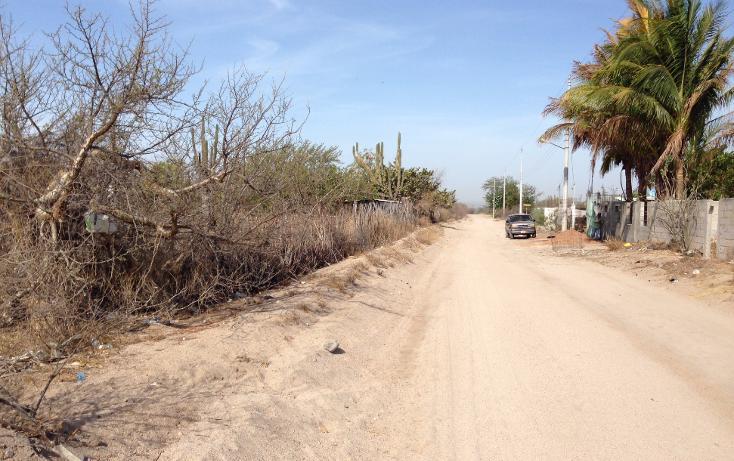 Foto de terreno habitacional en venta en  , melitón albañez, la paz, baja california sur, 1117471 No. 02