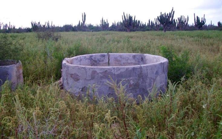 Foto de terreno habitacional en venta en sn , melitón albañez, la paz, baja california sur, 1433701 No. 03