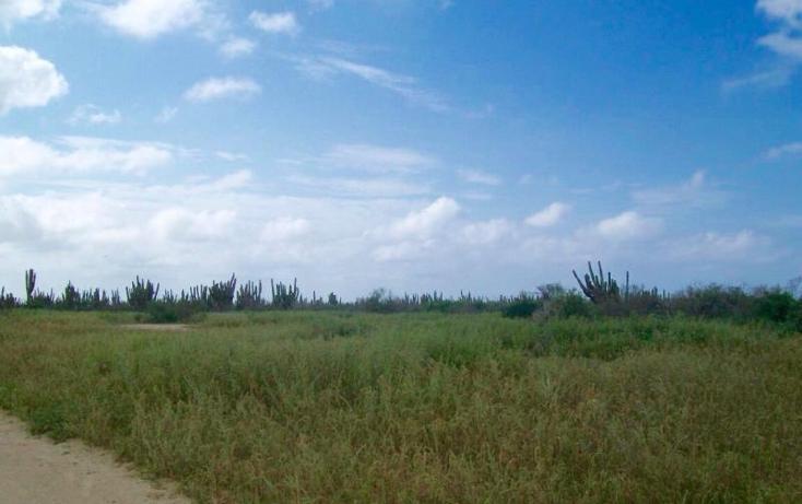 Foto de terreno habitacional en venta en sn , melitón albañez, la paz, baja california sur, 1433701 No. 08