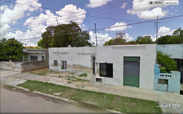Foto de casa en venta en  , meliton salazar, m?rida, yucat?n, 1090201 No. 01