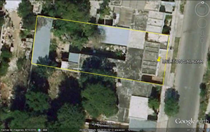 Foto de casa en venta en  , meliton salazar, m?rida, yucat?n, 1090201 No. 04