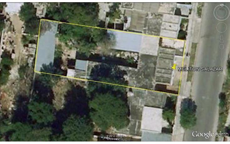 Foto de casa en venta en  , meliton salazar, mérida, yucatán, 1278831 No. 02