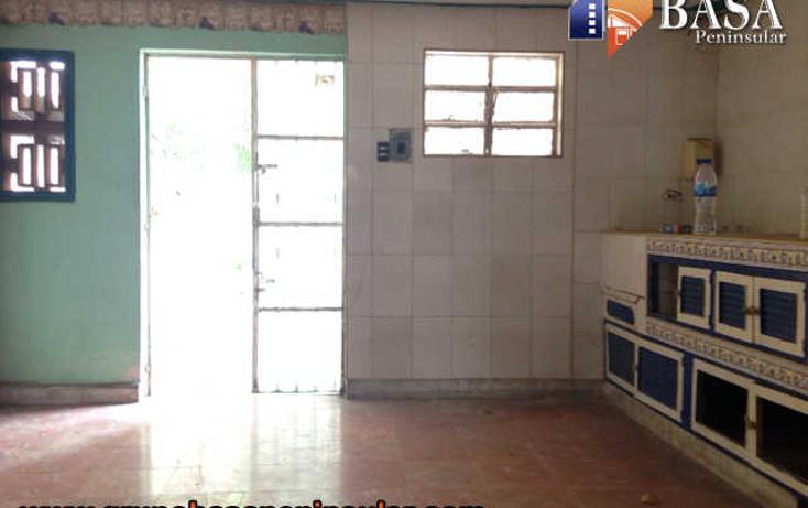 Foto de casa en venta en  , meliton salazar, m?rida, yucat?n, 1759446 No. 04
