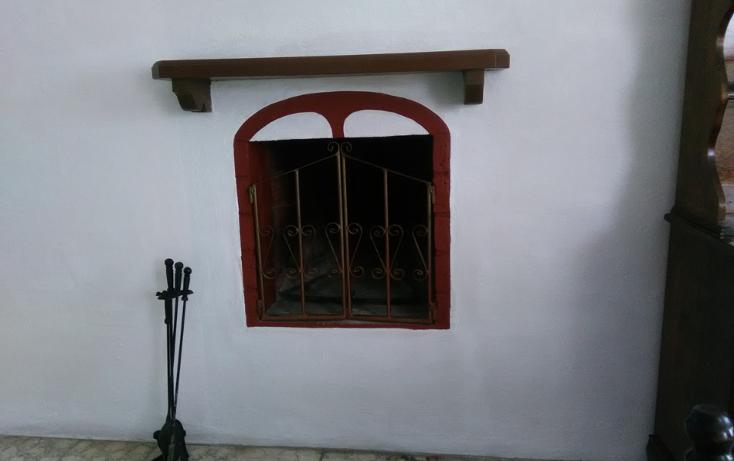 Foto de casa en renta en  , mellado, guanajuato, guanajuato, 1371075 No. 04