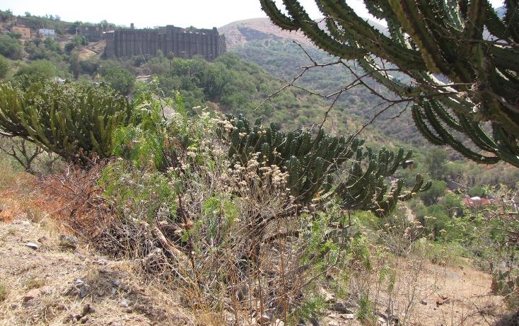 Foto de terreno habitacional en venta en  , mellado, guanajuato, guanajuato, 1544687 No. 02