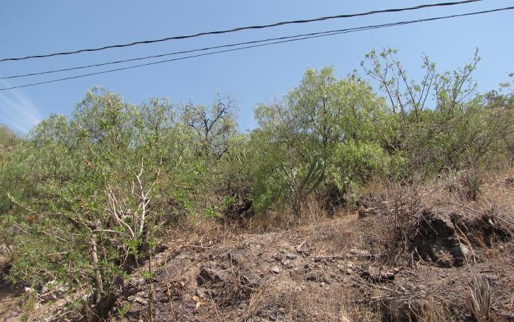 Foto de terreno habitacional en venta en  , mellado, guanajuato, guanajuato, 1544687 No. 06