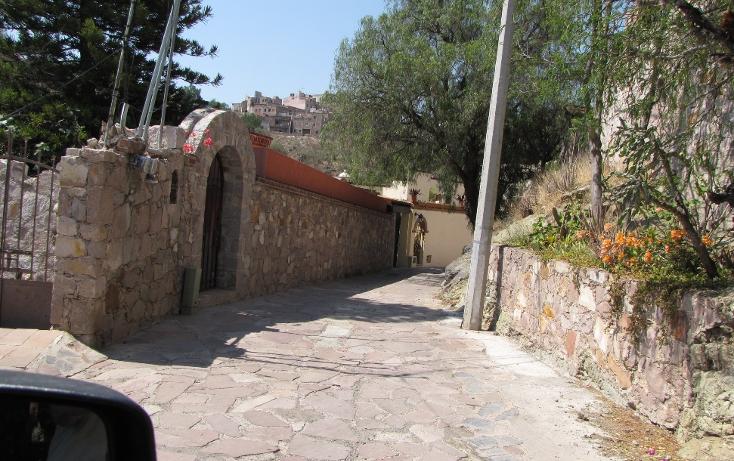 Foto de terreno habitacional en venta en  , mellado, guanajuato, guanajuato, 1544687 No. 08
