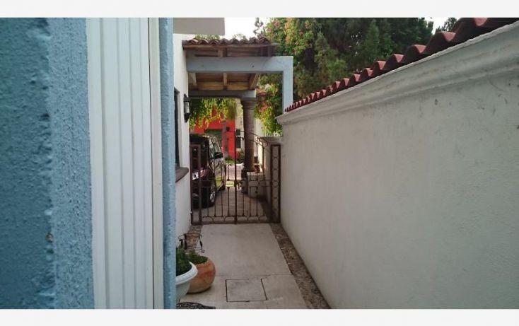 Foto de casa en venta en membrillo 19, ampliación huertas del carmen, corregidora, querétaro, 1310475 no 04