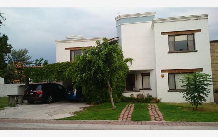 Foto de casa en venta en membrillo 19, ampliación huertas del carmen, corregidora, querétaro, 1310475 no 06