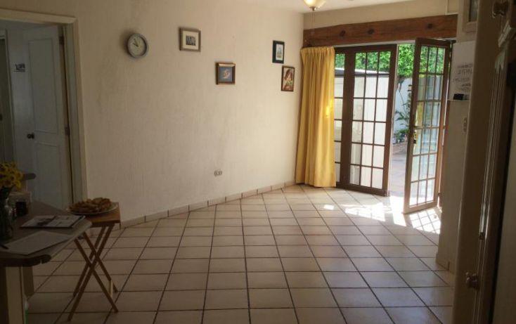 Foto de casa en venta en membrillo 19, ampliación huertas del carmen, corregidora, querétaro, 1310475 no 08