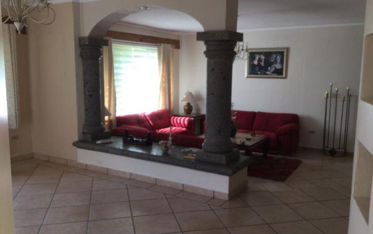 Foto de casa en venta en membrillo 19, ampliación huertas del carmen, corregidora, querétaro, 1310475 no 09