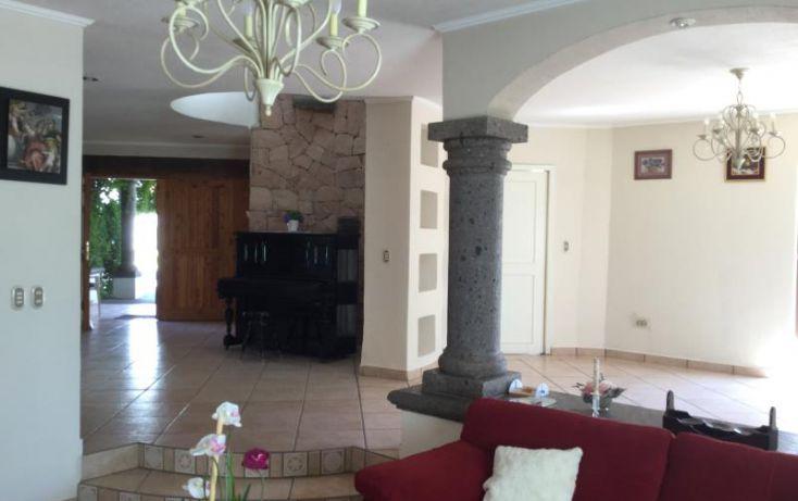 Foto de casa en venta en membrillo 19, ampliación huertas del carmen, corregidora, querétaro, 1310475 no 10