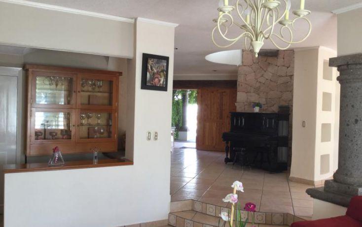 Foto de casa en venta en membrillo 19, ampliación huertas del carmen, corregidora, querétaro, 1310475 no 11