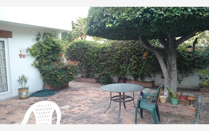 Foto de casa en venta en membrillo 19, huertas el carmen, corregidora, querétaro, 1310475 No. 02