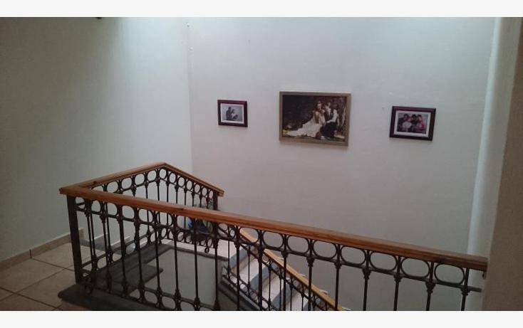 Foto de casa en venta en membrillo 19, huertas el carmen, corregidora, querétaro, 1310475 No. 05