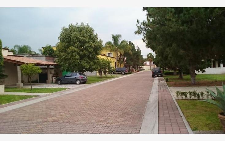 Foto de casa en venta en membrillo 19, huertas el carmen, corregidora, querétaro, 1310475 No. 07