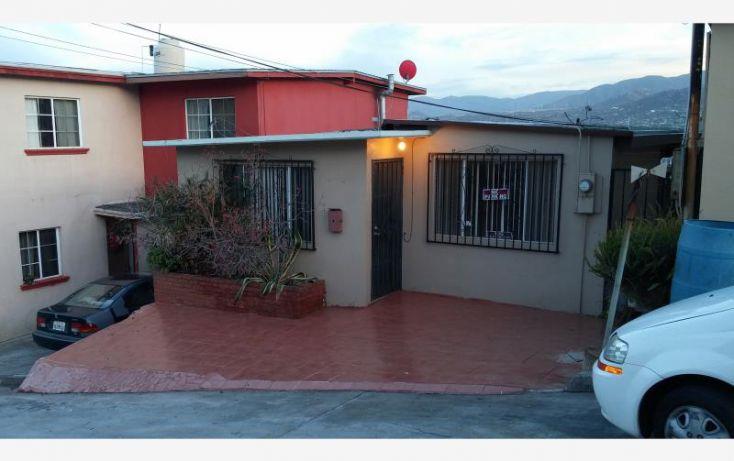 Foto de casa en venta en membrillos 488, lomas y jardines de valle verde, ensenada, baja california norte, 1593972 no 01