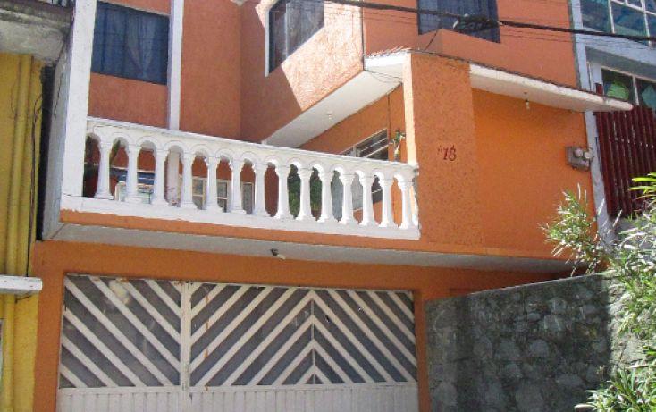 Foto de casa en venta en, memetla, cuajimalpa de morelos, df, 1661824 no 01