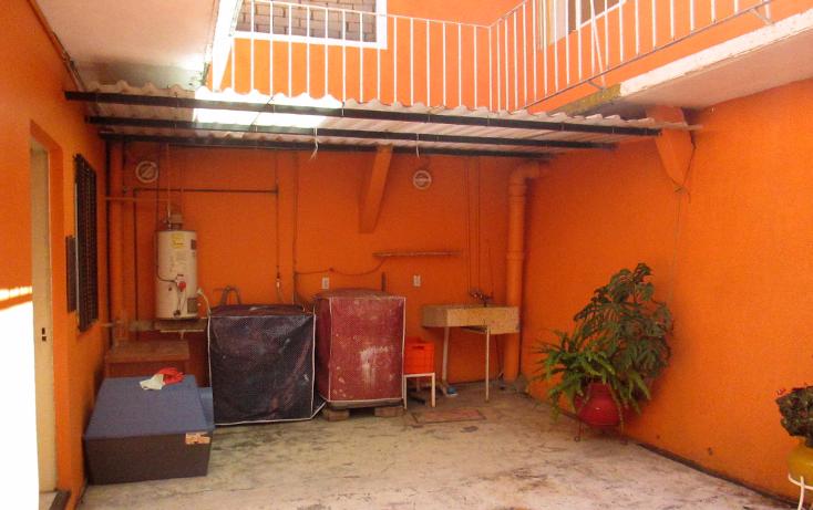 Foto de casa en venta en  , memetla, cuajimalpa de morelos, distrito federal, 1661824 No. 28