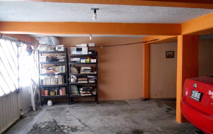 Foto de casa en venta en  , memetla, cuajimalpa de morelos, distrito federal, 1661824 No. 29