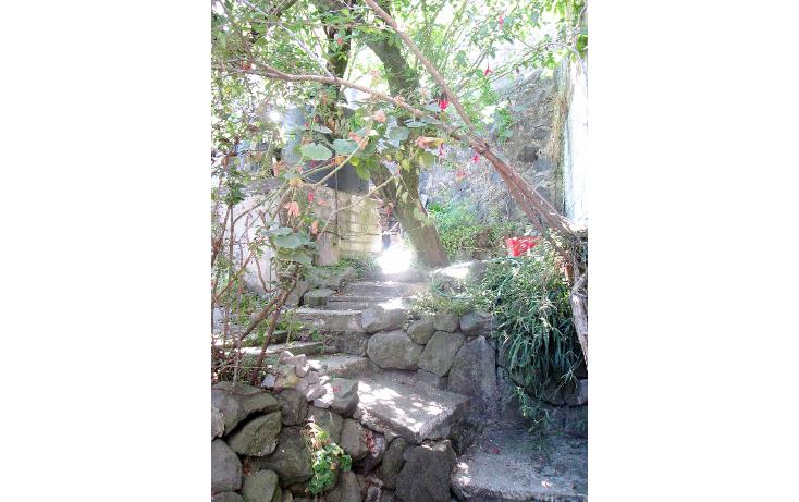 Foto de casa en venta en  , memetla, cuajimalpa de morelos, distrito federal, 1661824 No. 31