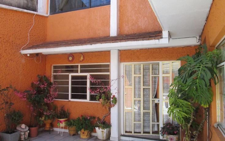 Foto de casa en venta en  , memetla, cuajimalpa de morelos, distrito federal, 1710516 No. 04