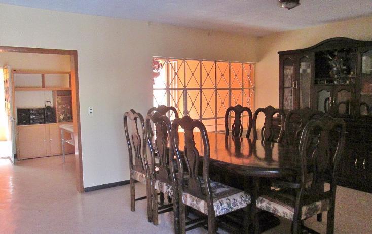 Foto de casa en venta en  , memetla, cuajimalpa de morelos, distrito federal, 1710516 No. 08