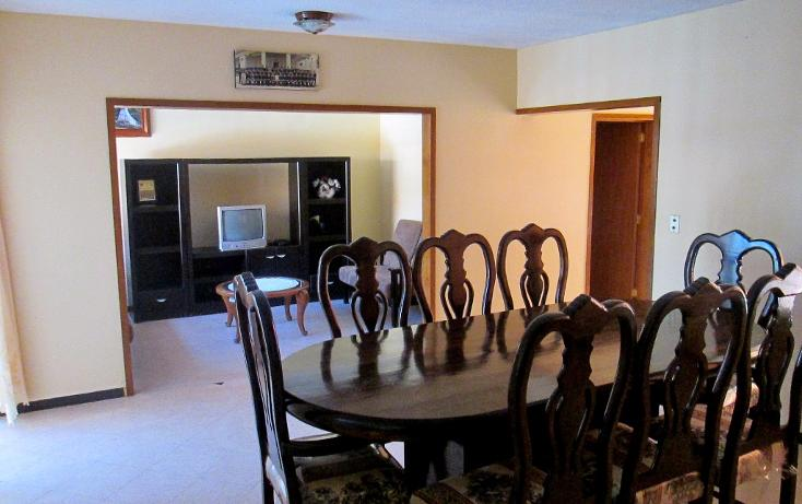 Foto de casa en venta en  , memetla, cuajimalpa de morelos, distrito federal, 1710516 No. 10