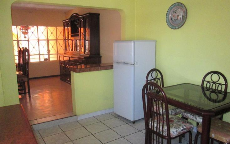 Foto de casa en venta en  , memetla, cuajimalpa de morelos, distrito federal, 1710516 No. 15