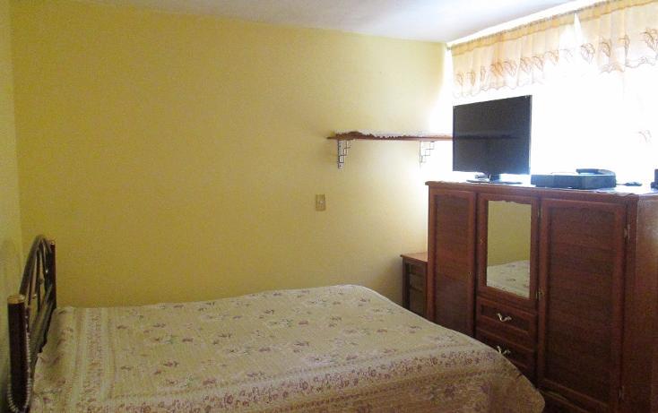 Foto de casa en venta en  , memetla, cuajimalpa de morelos, distrito federal, 1710516 No. 17