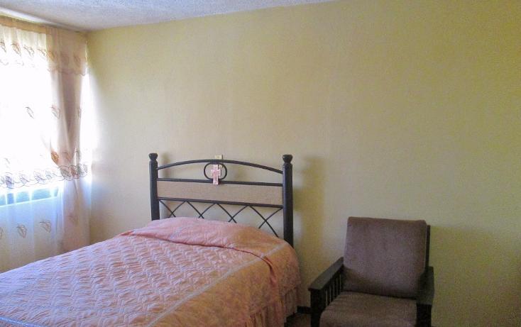 Foto de casa en venta en  , memetla, cuajimalpa de morelos, distrito federal, 1710516 No. 19