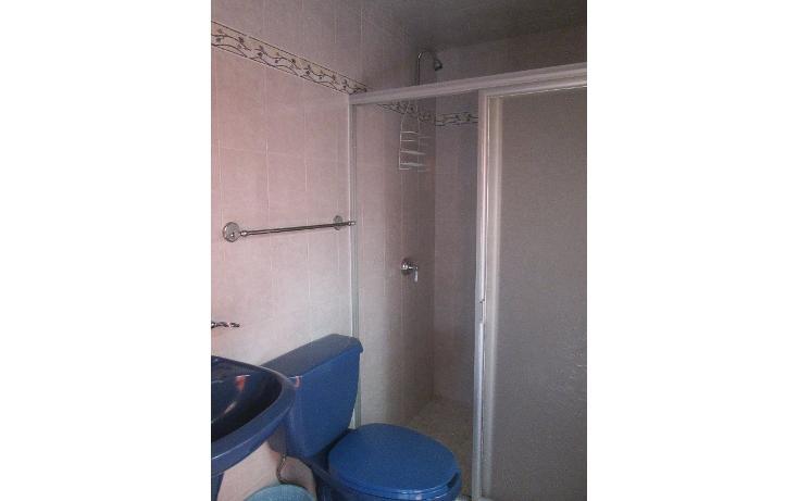 Foto de casa en venta en  , memetla, cuajimalpa de morelos, distrito federal, 1710516 No. 23