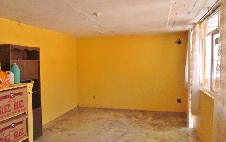 Foto de casa en venta en  , memetla, cuajimalpa de morelos, distrito federal, 1710516 No. 25