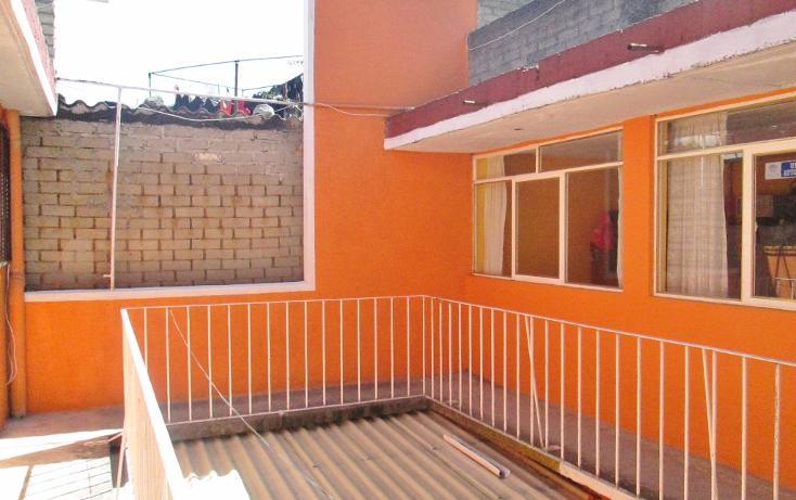 Foto de casa en venta en  , memetla, cuajimalpa de morelos, distrito federal, 1710516 No. 26