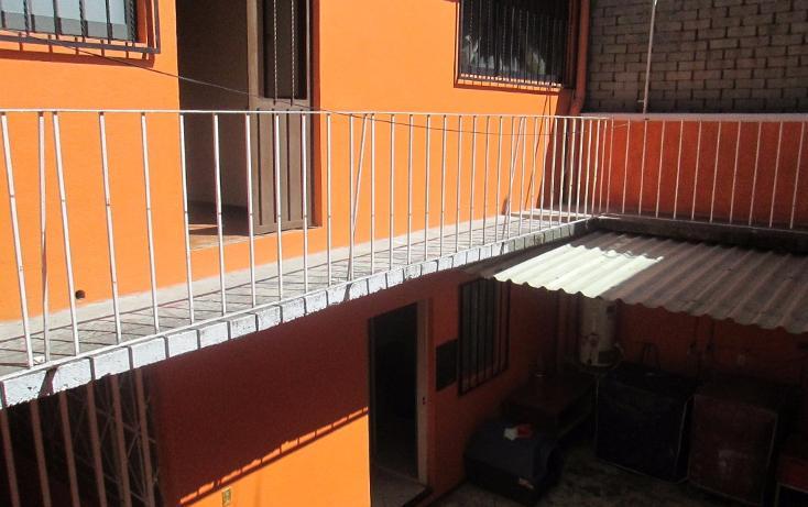 Foto de casa en venta en  , memetla, cuajimalpa de morelos, distrito federal, 1710516 No. 27