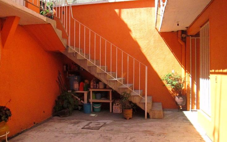 Foto de casa en venta en  , memetla, cuajimalpa de morelos, distrito federal, 1710516 No. 29