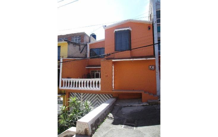 Foto de casa en venta en  , memetla, cuajimalpa de morelos, distrito federal, 1710516 No. 36
