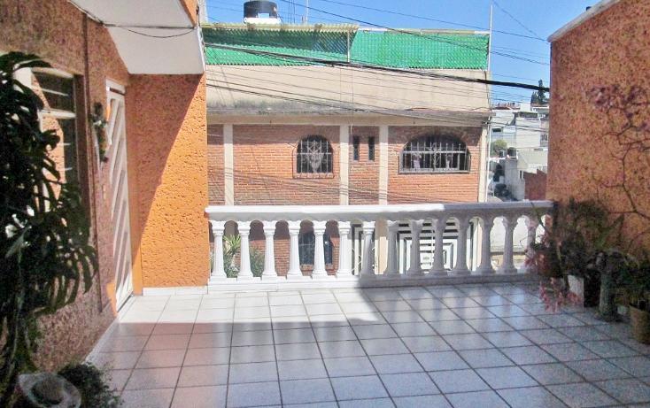 Foto de casa en venta en  , memetla, cuajimalpa de morelos, distrito federal, 1710516 No. 37